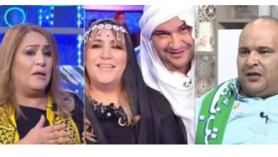 Photo of صادق حلواس يحسم الجدل بخصوص اشاعة زواجه من نعيمة الجاني