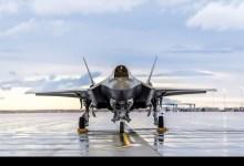 Photo of الامارات ستحصل علي 50 مقاتله جيل خامس من طراز f-35