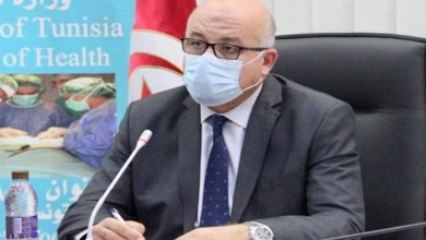 """Photo of فوزي المهدي : """" لا معنى للحجر الصحي الشامل حاليا.."""""""