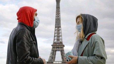 Photo of فرض حجر صحي شامل في فرنسا