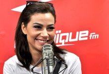 """Photo of شيرين اللجمي: """"في الحظر الشامل مالقيت ما ناكل"""""""