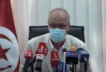 Photo of الوزير: ذروة انتشار الفيروس ستكون بعد اسبوعين