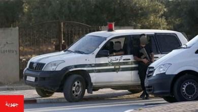 Photo of زغوان: الاعتداء على دورية أمنية من قبل منحرفين… واصابة عون حرس بجروح