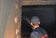 Photo of باب سويقة: طفل يضرم النار في المنزل وهو يلعب..