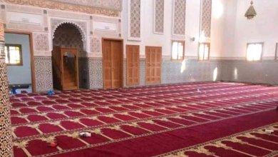 Photo of بعد ثمانية أشهر من الاغلاق : الجزائر تفتح أبواب المساجد للمصلين مجددا