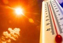 Photo of خلال الأشهر القادمة : درجات حرارة أعلى من المعدلات العادية