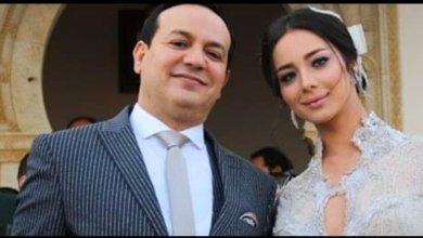 "Photo of رملة الذويبي تعلن انفصالها عن علاء الشابي ""الحب وحدو ما يكفيش.."""