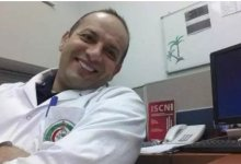 Photo of صحة الدكتور حاتم الغزال : هنيئا للأصدقاء الذين أصيبوا خلال هذه الفترة بفيروس كورونا .. (صورة )