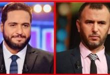"""Photo of أمين قارة يهاجم العبدلي :"""" قليل أصل وقليل تربية زادة، لن أنزل لمستواك المنحط"""""""