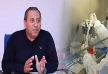 Photo of سمير عبد المؤمن: إمكانية تواجد السلالة الجديدة من فيروس كورونا في تونس أمر وارد