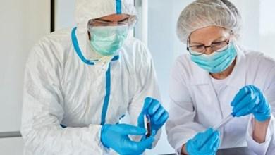 Photo of الثانية في ظرف أسبوع.. بريطانيا تكتشف سلالة جديدة أخرى من فيروس كورونا