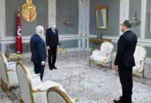 Photo of في لقاء بالغنوشي والمشيشي: سعيّد يلوّح باللجوء للفصل 66 من الدستور