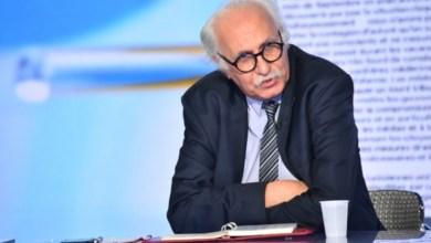 Photo of كورونا: الدكتور السلامي يقترح غلق المساجدو فتح المقاهي باعتبارها مورد رزق للكثيرين
