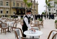 Photo of ارجاع الكراسي والطاولات إلى المقاهي والمطاعم بطاقة استعاب 30%