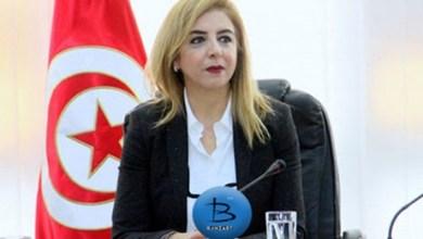 "Photo of سنية بالشيخ: ""اللقاح لم يصل تونس حتى الآن لأننا تأخّرنا في إمضاء إتفاقيات التوريد"" !!"