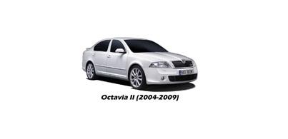 Camera marsarier Skoda Octavia 2 (2004 - 2008), Octavia 3 Hatchback