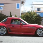 Bmw Z3 Roadster 2 Tuning