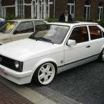 Opel Kadett D Tuning 6 Tuning