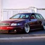 Audi A4 B5 Avant Tuning 5 Tuning