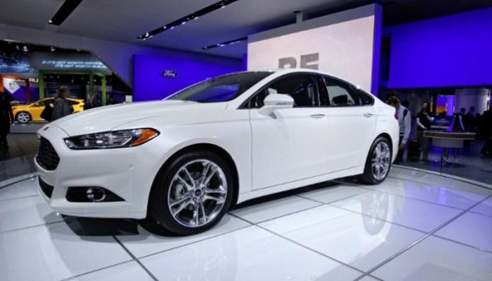 Ford Fusion 5 fbb1c33e3da1158c30f92eb18913dd40
