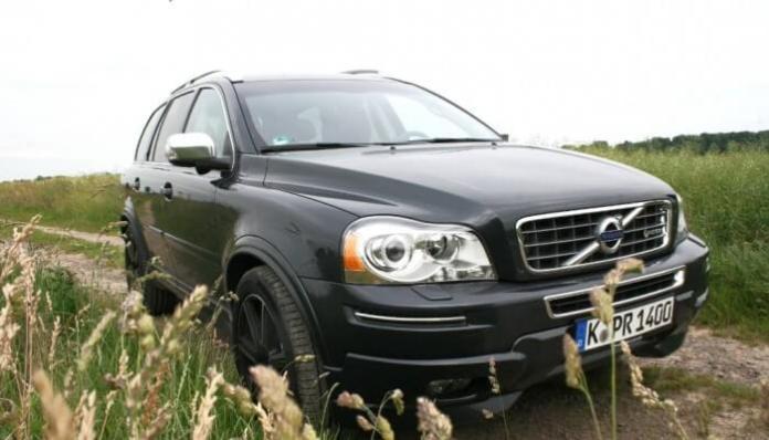 Volvo XC90 1 3c49f9dd1c6f769351e76f98b53f9333