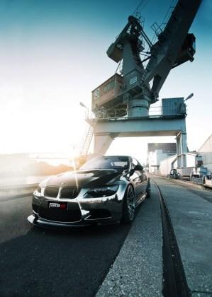 fostla BMW M3 11
