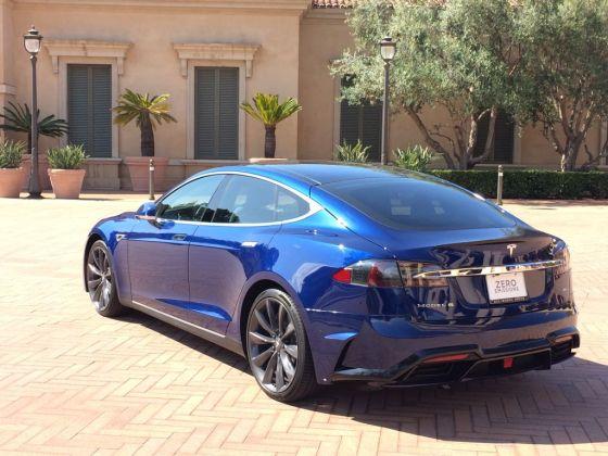LARTE Tesla Blue11