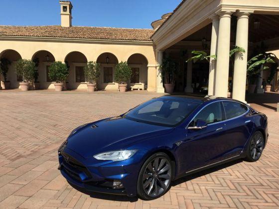 LARTE Tesla Blue2