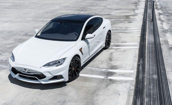 LARTE Tesla White5