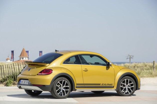 Volkswagen Beetle Dune 001