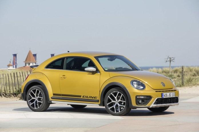 Volkswagen Beetle Dune 002