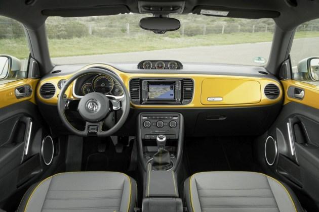 Volkswagen Beetle Dune 006