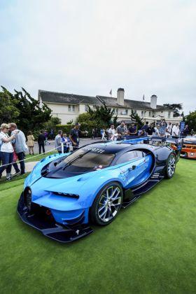 Bugatti Vision Gran Turismo 003