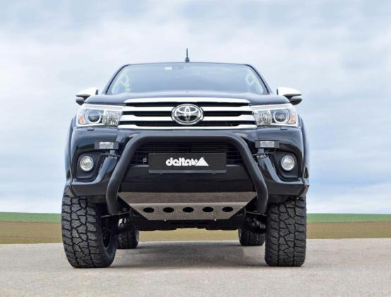 Toyota Hilux2016 Frontbar