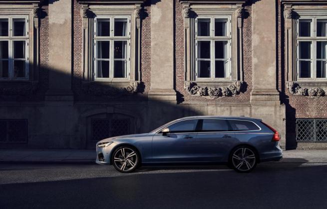 Volvo S90 V90 R Design 005