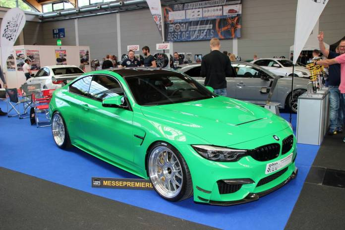 Tuning World Bodensee 2018 Teil1 088
