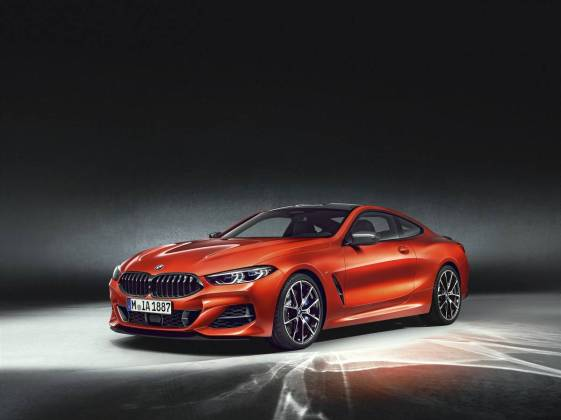 BMW 8 coupe 020