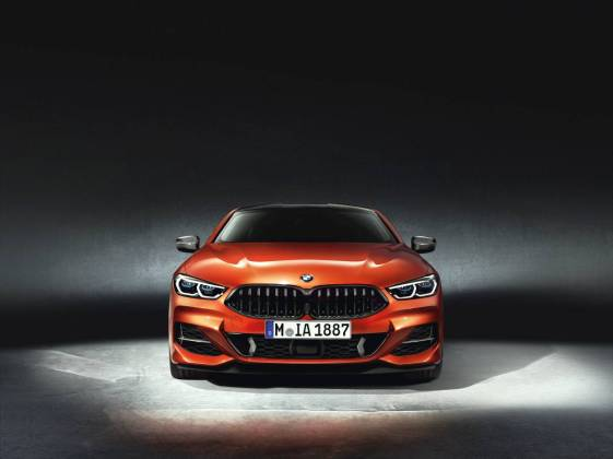 BMW 8 coupe 021