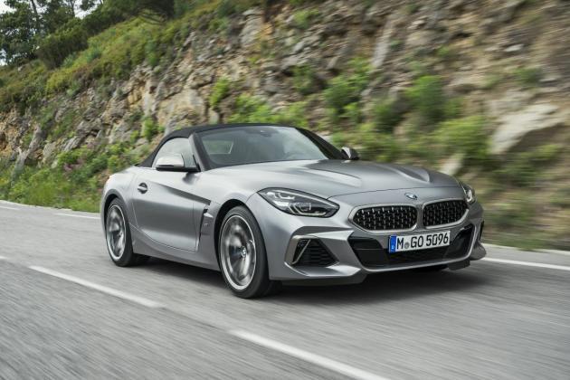 BMW Z4 011