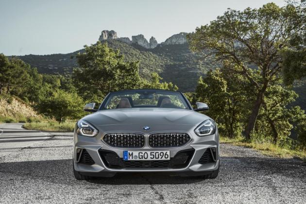 BMW Z4 013