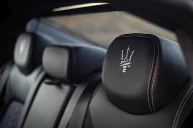 Maserati Ghibli Diesel 008