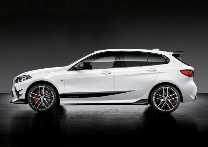 BMW 1 M Performance Parts 2019 013