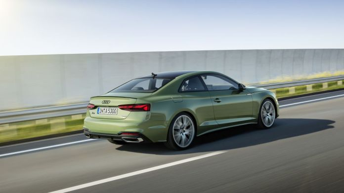 Audi A5 2019 002