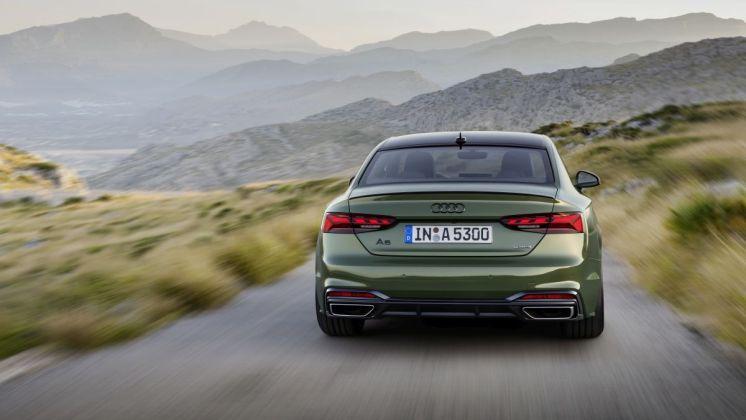 Audi A5 2019 006