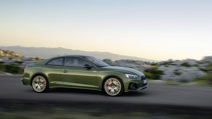 Audi A5 2019 007