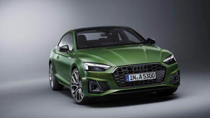 Audi A5 2019 008