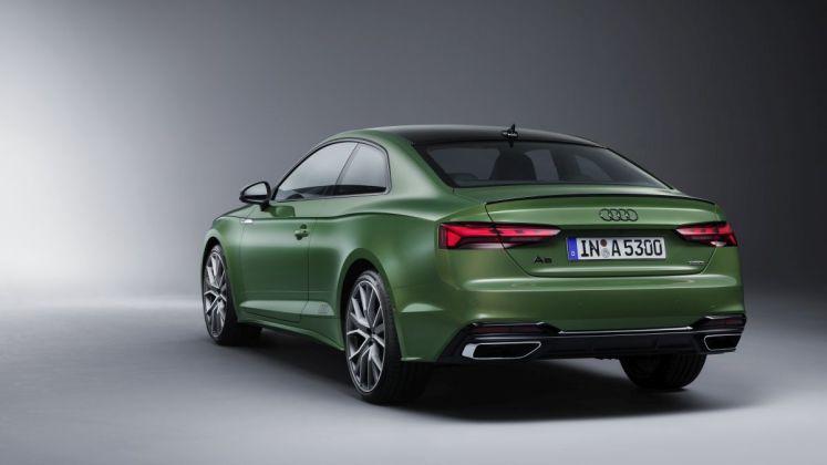 Audi A5 2019 009