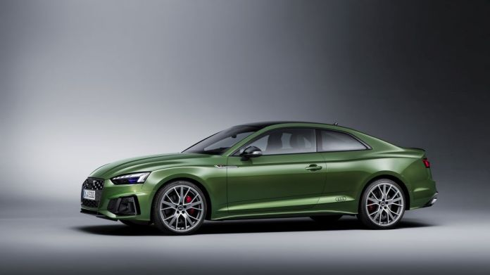 Audi A5 2019 010
