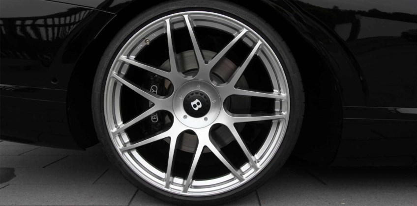 Wheelsandmore New Continental Tuning 12