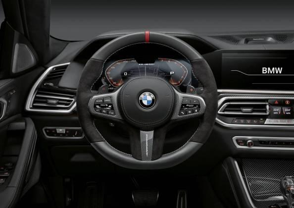 BMW X6 BMW X7 9